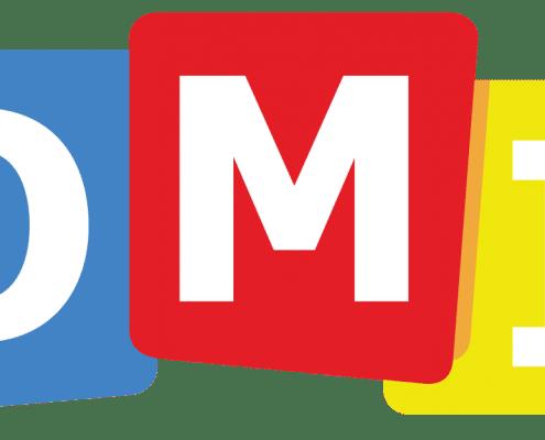 OMI logo groot